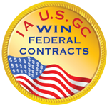 helping small businesses win federal contracts